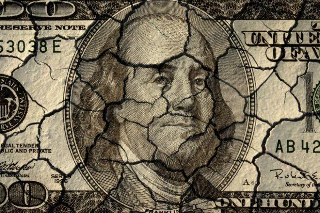 Dólar cai mais de 1% na abertura.
